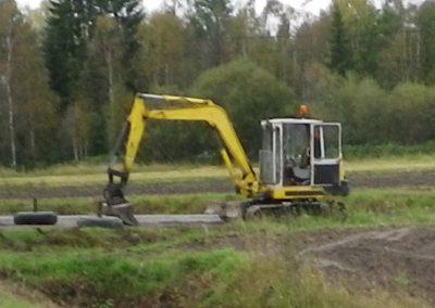 grävare